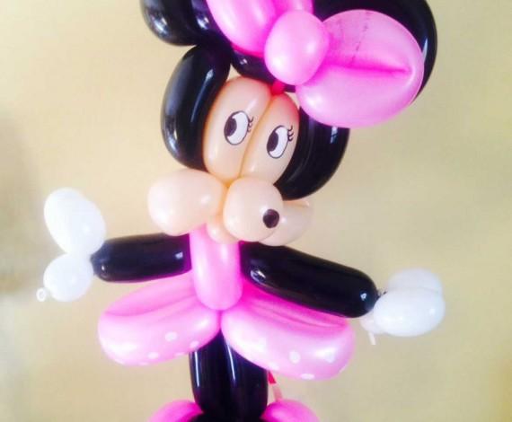 Mini Balloon